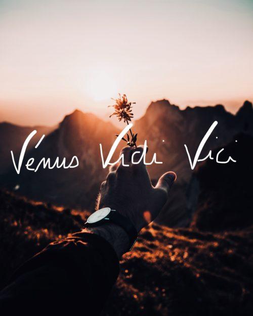 Le calendrier de Vénus jusqu'à l'été